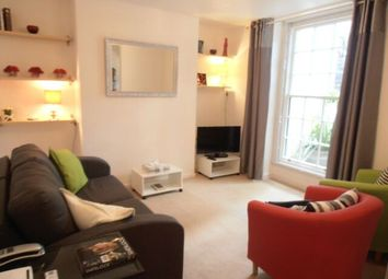 Thumbnail 2 bed flat to rent in North Gower Street, London