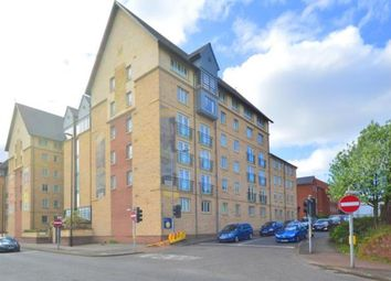 Thumbnail 2 bedroom flat for sale in Philadelphia House, 6 Cross Bedford Street, Sheffield, South Yorkshire