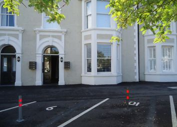 Thumbnail 1 bed flat for sale in Augusta Street, Llandudno