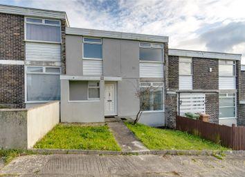 3 bed terraced house for sale in Lizard Walk, Plymouth, Devon PL6