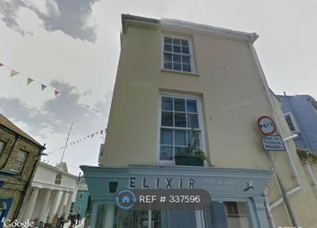 Thumbnail 4 bed maisonette to rent in Swanpool Street, Falmouth