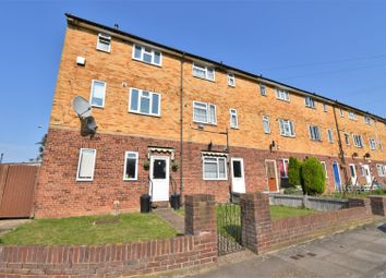 2 bed maisonette for sale in Classon Close, West Drayton UB7