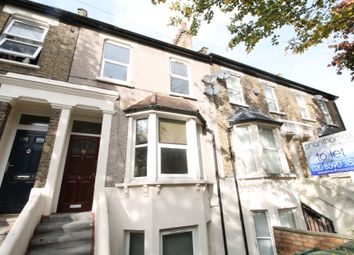 Thumbnail 1 bed flat to rent in Maud Road, Plaistow, London