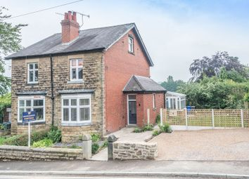 Thumbnail 3 bed semi-detached house for sale in Lemont Road, Totley Rise, Sheffield