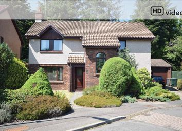4 bed detached house for sale in Larchfield, Balerno, Edinburgh EH14