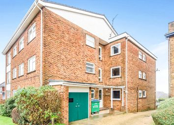Thumbnail 1 bedroom flat for sale in Castle Road, Southampton