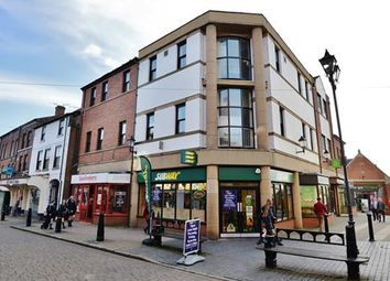 Thumbnail Commercial property for sale in 29-31, Church Street, Ormskirk