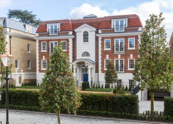 Magna Carta Park, Englefield Green, Surrey TW20. 2 bed flat for sale