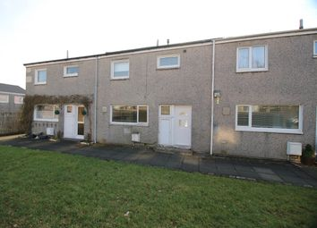 Thumbnail 4 bed terraced house for sale in 4 Lomond Drive, Condorrat