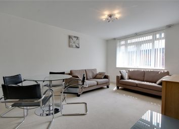 Thumbnail 2 bed flat to rent in Henley Court, Egham, Surrey