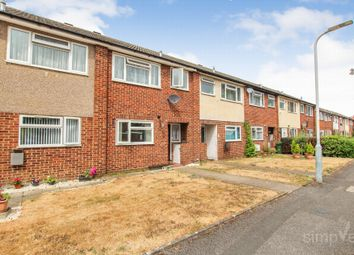 3 bed terraced house for sale in Cotmans Close, Hayes UB3