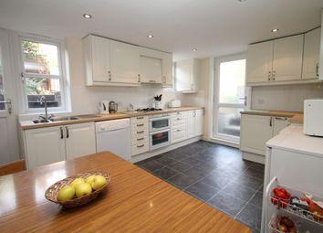 Thumbnail 2 bedroom detached house to rent in Graham Terrace, Burley, Leeds