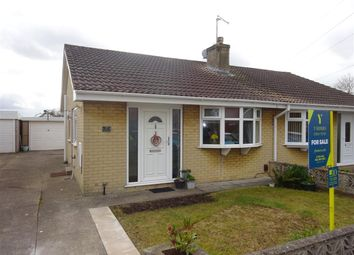 2 bed semi-detached bungalow for sale in Beckwith Close, Stockton Lane, York YO31