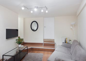 Thumbnail 2 bedroom flat to rent in Clapham Common South Side, London
