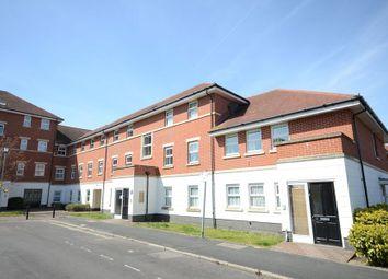 2 bed maisonette to rent in Edward Street, Aldershot GU11