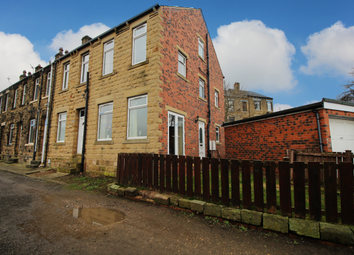 Thumbnail 4 bed terraced house for sale in Queen Street, Dewsbury, West Yorkshire