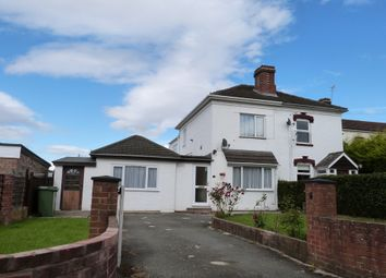 Thumbnail 5 bed semi-detached house to rent in Farley Street, Worcester
