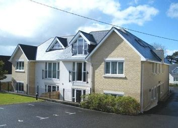 Thumbnail 2 bed flat to rent in Sandon House, 641-643 Blandford Road, Upton