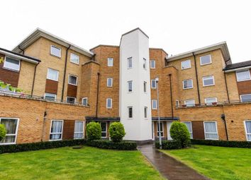 Thumbnail 2 bedroom flat for sale in Connington Crescent, London