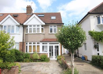 Thumbnail 4 bed property for sale in Brentside Close, London