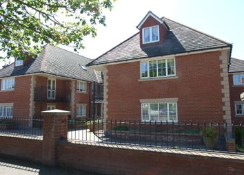 Thumbnail 2 bed flat for sale in Cooden Drive, Bexhill On Sea