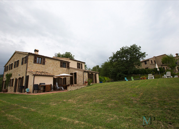 Thumbnail 5 bed farmhouse for sale in Cupramontana, Ancona, Le Marche, Italy