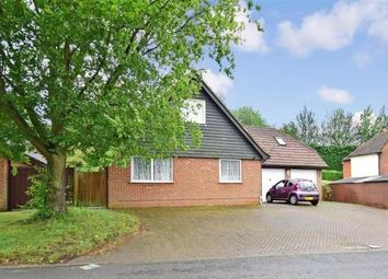 Thumbnail 5 bed detached house for sale in Horselees Road, Boughton-Under-Blean, Faversham