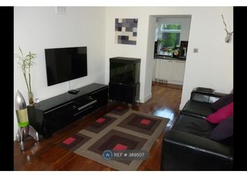 Thumbnail 2 bed flat to rent in St Johns Villas, London