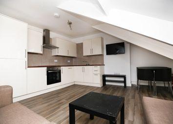 Thumbnail 4 bed flat to rent in Osborne Avenue, Jesmond, Newcastle Upon Tyne