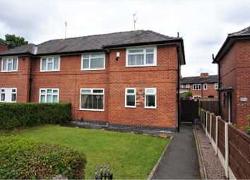 Thumbnail 4 bedroom semi-detached house for sale in Moston Lane, Manchester