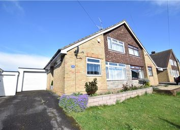 Thumbnail 2 bed semi-detached house for sale in Petherton Road, Bristol