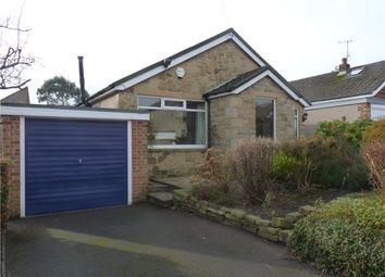 3 bed detached house for sale in Springfield Court, Keighley, West Yorkshire BD20