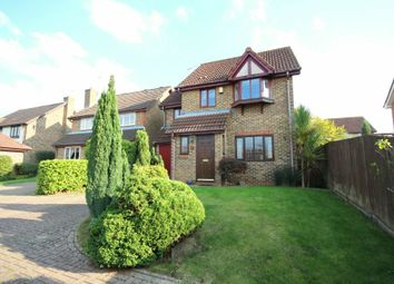 Thumbnail 4 bedroom detached house for sale in Bartholomew Way, Horsham