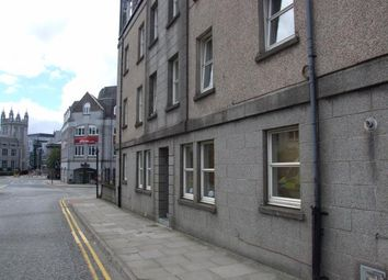 Thumbnail 2 bedroom flat to rent in Gallowgate, Aberdeen