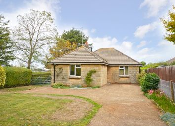 Thumbnail 3 bed detached bungalow for sale in Newport Road, Sandown