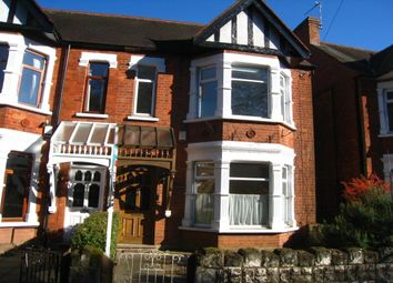 Thumbnail 3 bed semi-detached house for sale in Brays Lane, Stoke, Coventry