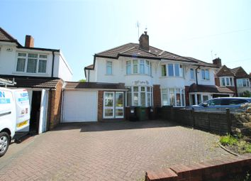 Thumbnail 3 bed property to rent in Ralph Road, Shirley, Solihull