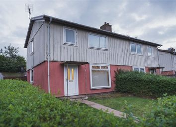 Thumbnail 3 bedroom semi-detached house for sale in Provost Rust Drive, Aberdeen