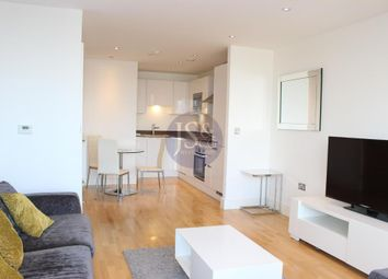 Thumbnail 2 bed flat for sale in Admirals Tower, Dowells Street, New Capital Quay, Greenwhich