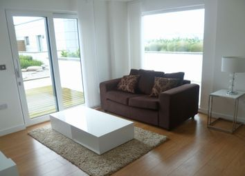 Thumbnail 2 bedroom flat to rent in 25 Barge Walk, City Peninsula, London, London