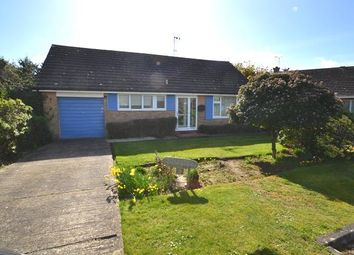 2 bed detached bungalow for sale in Greenways Crescent, Ferring, West Sussex BN12