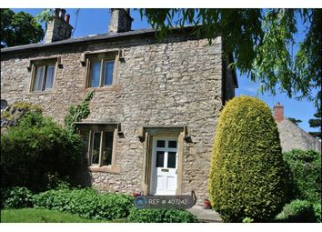 Thumbnail 2 bed end terrace house to rent in Stable Yard Cottages, Doncaster