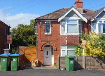 Thumbnail 4 bedroom semi-detached house to rent in Sirdar Road, Southampton