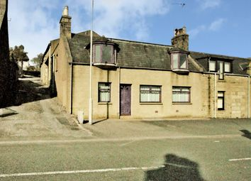 Thumbnail 3 bedroom semi-detached house for sale in High Street, New Pitsligo, New Pitsligo, Aberdeenshire