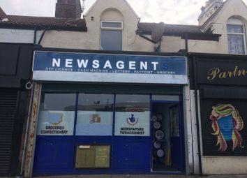 Thumbnail Retail premises for sale in Newcastle Road, Sunderland