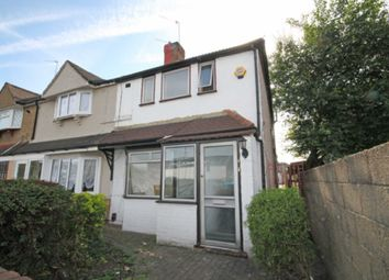 Thumbnail 3 bed property to rent in Hampton Road West, Hanworth, Feltham