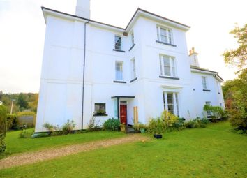 Thumbnail 3 bed flat for sale in Monte Rosa, Chagford, Newton Abbot