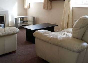 Thumbnail 3 bed flat to rent in Student Flat, The Point, West Bridgeford