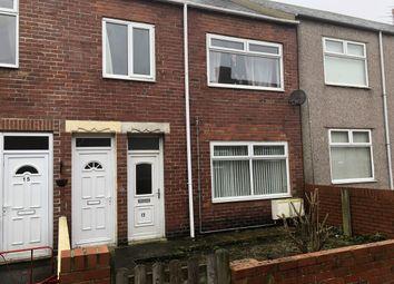 Thumbnail 1 bed flat to rent in George Street, Ashington