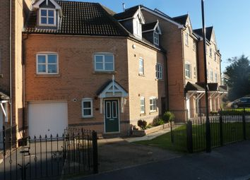 Thumbnail 3 bed town house to rent in Nightingale Drive, Harrogate